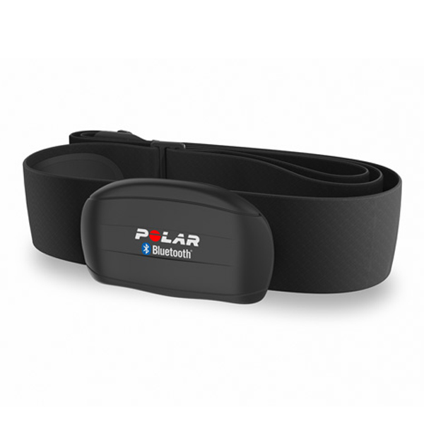how to connect polar wearlink bluetooth